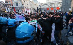 Sërish përleshje në fushatën europarlamentare në Itali
