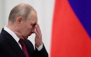 Bie besimi i rusëve ndaj Putinit