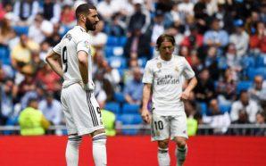 Real Madrid pëson humbjen e 12