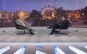 Ridvan Bode flet për shpalljen e kandidaturës së tij si…