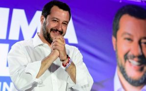 Hiqet posteri polemizues i Salvinit