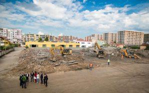 """Nis ndërtimi i shkollës """"Kristo Frashëri"""" në """"Don Bosko"""""""