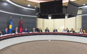 Takohen qeveritë e Shqipërisë dhe Kosovës