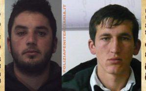 Itali, arratisen dy shqiptarë nga burgu