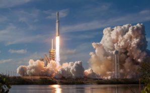 60 satelitë të rinj në orbitë