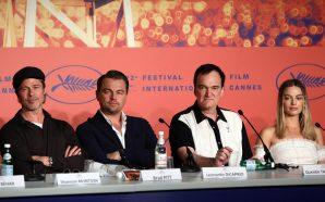 6 minuta duartrokitje për filmin e Tarantinos në Kanë