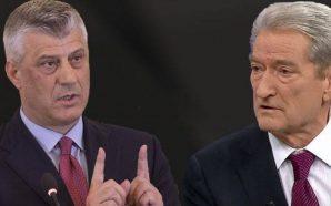 Thaçi i kundërpërgjigjet ashpër Berishës