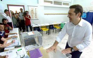Exit-Poll: Tsipras humbet zgjedhjet europiane