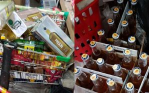 Tregtonte produkte ushqimore të skaduara, 800 mijë Lekë gjobë