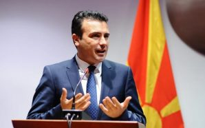 Ndryshimet në qeverinë e Zaev
