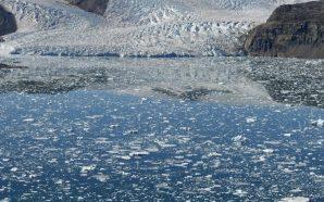 Shkrihen 2 mld tonë akullnajë