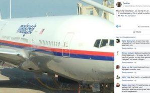 Pasagjeri që 'parashikoi' tragjedinë ajrore