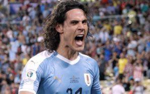 Edhe Uruguaji në çerekfinale