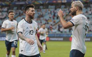 Argjentina shmang Brazilin