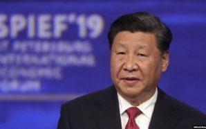 Presidenti kinez vizitë në Korenë e Veriut