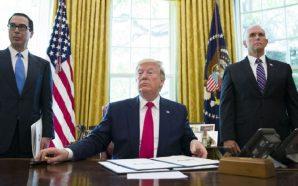 Trump sanksione të reja kundër Iranit