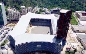 Arena Kombëtare, Duka: Shpresojmë të hapet në Shtator