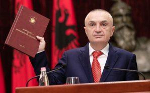Kriza politike, Presidenti Meta konferencë shtypi të martën në orën…