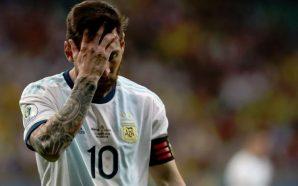 Kolumbia mund Argjentinën