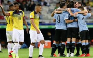 Copa America, Uruguaji e nis me fitore