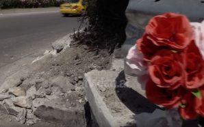 Aksident në Tiranë, 3 të vdekur nga e njëjta familje