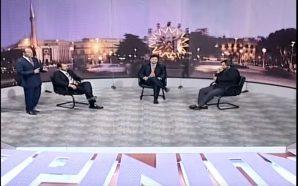 Analistët diskutojnë zhvillimet politike të korrikut 2002 (Video Arkiv)