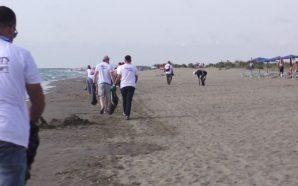 Bankers pastron plazhin e Semanit