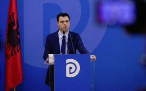 Përgjimet, Basha: Asnjë marrëveshje politike pa u ndëshkuar vjedhja e…