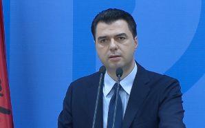 Basha: Nuk ka as negociata e as dialog me krimin