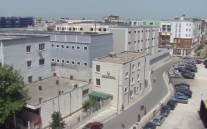 """Bllokuesi i valëve tek """"313"""" penalizon banorët në kryeqytet"""