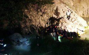 Tragjike, mbytet në liqen shqiptari në Greqi (Video)
