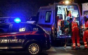 Qëllohet me armë shqiptari në Itali