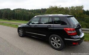 Tërhiqen nga qarkullimi mijëra Mercedesë