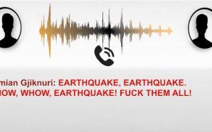 Damian Gjiknuri- Imer Lalës: Je tërmet…doli llafi jot