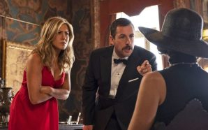 """Murder Mystery"" thyen rekorde shikueshmërie në Netflix"