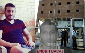 Endrit Bacaj: Arratisja jonë nga stacioni policor i Athinës më…