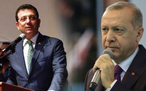 Kryebashkiaku i Stambollit mesazh Erdoganit