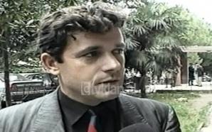 Ambasada Amerikane humb gjyqin me familjen Markaj (03 Nëntor 1998)