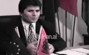 Fatmir Mediu për Prokurorinë Anti-mafia (03 Nëntor 1998)