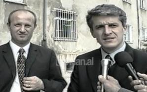 Pandeli Majko dhe Arben Rakipi bisedime për Prokurorinë Antimafia (03…