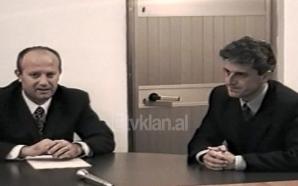 Pandeli Majko dhe Arben Rakipi takim për Prokurorinë antimafia (03…
