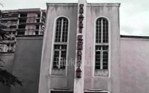 Teatri Kombëtar pezullon Festivalin e Teatrove (03 Nëntor 1998)