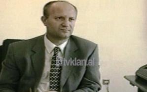 Prokurori i antimafias Italiane vjen në Shqipëri (04 Nëntor 1998)