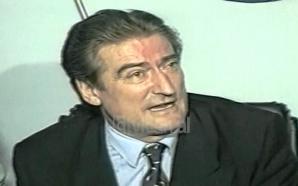 Sali Berisha konferencë për organin antimafia (04 Nëntor 1998)