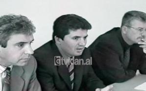 Fatmir Mediu vërejtje për fushatën e Kushtetutës (05 Nëntor 1998)