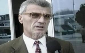 Nënkryetari i KQV-së Shahin Bistri për propagandën e Kushtetutës (05…