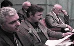 """Albert Brojka për ndërtimin e """"VeVe Group"""" (06 Nëntor 1998)"""