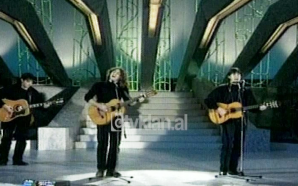 Starton Festivali i Fundvitit (07 Nëntor 1998)