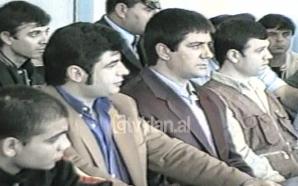 Vazhdojnë gjyqet e Zani Çaushit dhe bandës së tij (07…