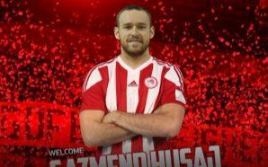 Husaj firmos për Olympiakos